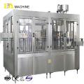 2000BPH Automatic Bottle Water Filling Machine