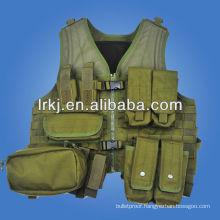 Cordura army tactical vest