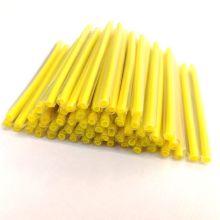 다채로운 섬유 optcial 케이블 슬리브 smouves 튜브를 축소