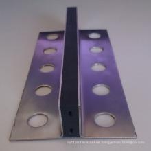 Durable Wasserdichtes T Shape Movement Joint Profile