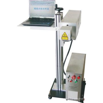 Codeur de laser de CO2 pour l'impression matérielle non-métallique