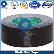 ISO SGS CERTIFICATE HEAT RESISTANT DUCT TAPE