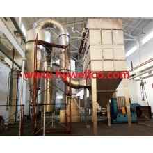 New Design Silica Drying Machine