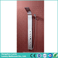 Newest Shower Room Stainless Steel Shower Panel (SP-9004)