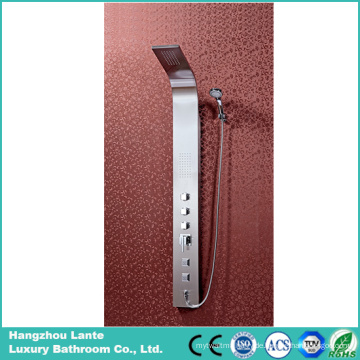 Neueste Duschraum Edelstahl Duschwand (SP-9004)