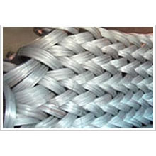 Eletro galvanizado 20ga ferro fio
