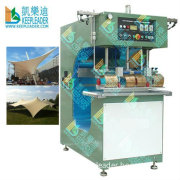 PVC Tarpaulin/Canvas/Tents/Inflatable High Frequency Welding Machine