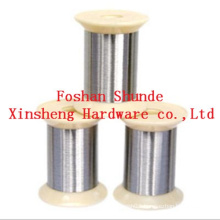 China Gold Supplier High Quality Stainless Steel Wire