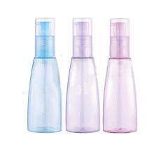 Garrafa de plástico, garrafa de espuma de sabão, 180ml de garrafa de bomba (nb243)