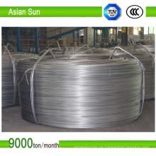 Varilla / alambre / barra de aluminio para el fabricante del cable eléctrico