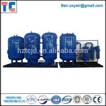 Générateur d'oxygène industriel portable Usine de fabrication en Chine