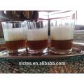 eu standard china green tea with strong taste