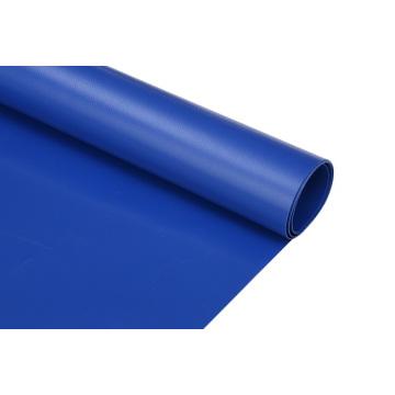 Encerado 1000d revestido do PVC da alta qualidade para a tampa Tb0013 do caminhão