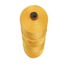 High quality polypropylene rope for agricultural greenhouse