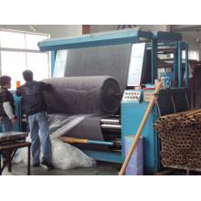 Inspección de manta y máquina de embalaje (CLJ)