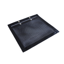 Bolsa de malla de PTFE al aire libre Bolsa para hornear BBQ