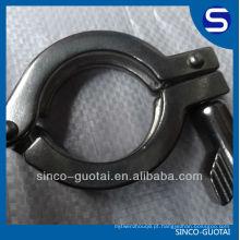 Braçadeira de tubulação resistente de aço inoxidável TP304