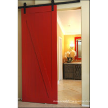 Canada Latest Style Barn Doors for Homes