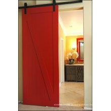 Portas de celeiro de estilo mais recentes do Canadá para casas