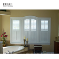 Shutters window aluminum
