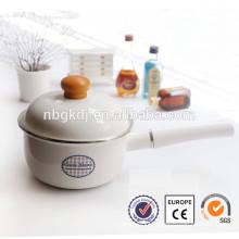 Enamelware Casserole biryani cooking pot
