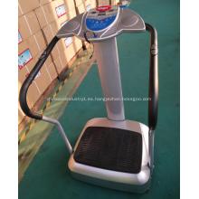 Nueva máquina de erección con vibración diseñada