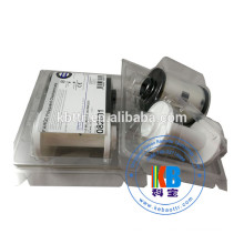 Genuine 1.0mil overlaminate transfer 82601 250 images for hdp8500 printer