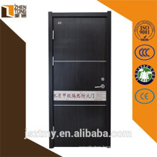 Custom security door,timber fire rated door,fire proof door