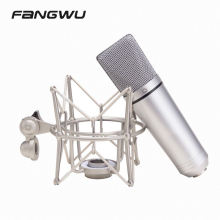 New Design U87 Recording Studio Microphone Kit