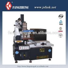 Machine rapide edm de coupe de fil cnc à vitesse rapide
