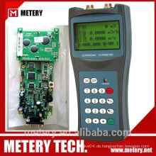 MT100H Ultraschall-Durchflussmesser Ultraschall-Durchflussmesser