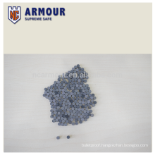 Lightweight bullet proof materials SIC