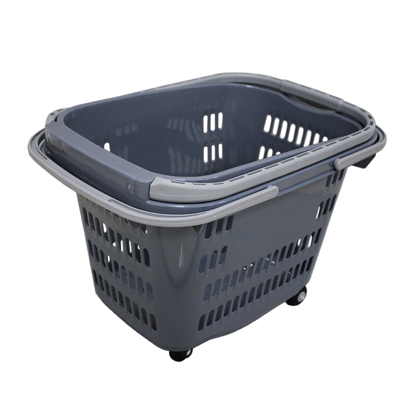 PP shopping basket