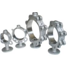Suministros de fundición de metal con piezas de metal personalizadas