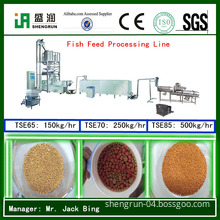 Fish Floating Feed Pellet Machine/Fish Floating Food Pellet Machine