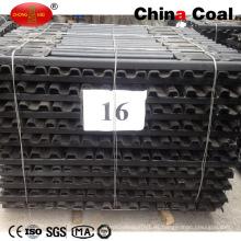 China Durmiente ferroviario estándar del carbón