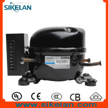 Sikelan DC Compressor 12V Freezer Compressor Qdzh25g R134A Lbp Mbp for Car Fredge