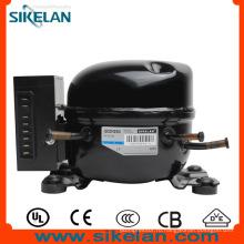 Компрессор морозильной камеры DC 12V Sikelan Qdzh25g R134A Lbp Mbp для автомобилей Fredge