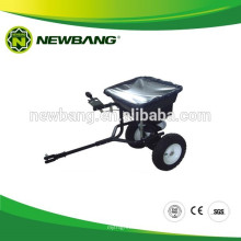 80LB Tow-Behind Spreader