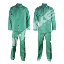 Cotton Anti Bacterial Disposable Medical Clothes