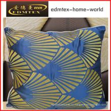 Вышивка Декоративные подушки Мода Бархатная подушка (EDM0324)
