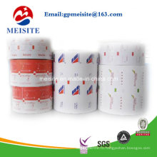 Индивидуальная печатная гибкая упаковочная рулонная пленка / рулон пленки / пленка в рулоне