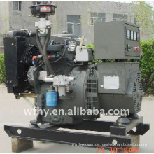 10KW Gasgenerator Set