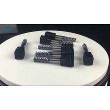 Machines-outils de commande numérique par ordinateur / fournisseur à grande vitesse d'outils de coupe / peu de couteau rond de carbure