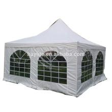 Barraca ao ar livre barato do partido da barraca do pagode da prova da água do PE ou do PVC