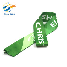 Custom Printed Neck Lanyards No Minimum Order