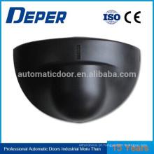 Sensor automático de microondas para porta Deper