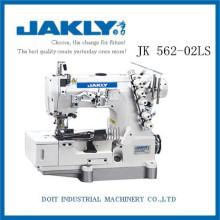 JK562-02LS DOIT Quality of sewing is high Durable With noiseless Interlock Industrial Sewing Machine
