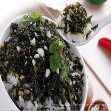 2016 algues séchées salées pour soupe miso