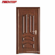 TPS-108 Heat Transfer Popular Models Steel Decorative Front Door Handles